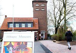 Ausstellungseröffnung im Hiltruper Museum (17.3.2019; Foto: Klare)
