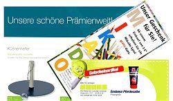 Unsere schöne Apotheken-Prämienwelt (8.8.2019; Montage: Klare)