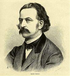 Theodor Fontane (1860)