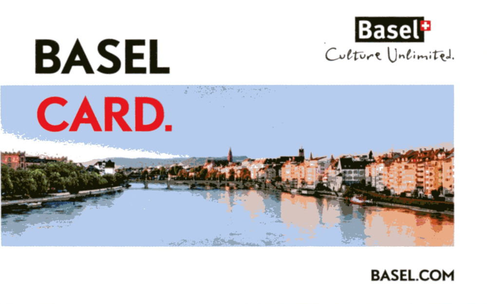 Basel Card statt Auto (6.7.2019; Foto: Klare)