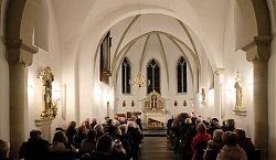 Alt St. Clemens am 13.12.2019 (Foto: Klare)