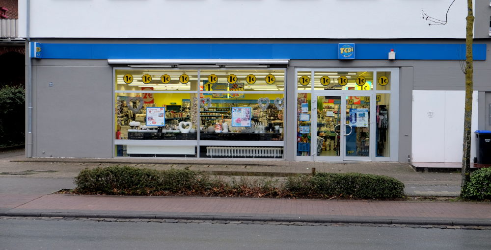 Hartnäckige Geschäftemacher (20.3.2020; Foto: Klare)