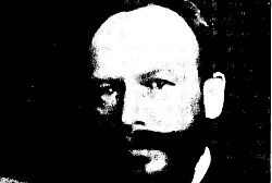 Christian Morgenstern (Selbstportrait, 1906; bearbeitet)