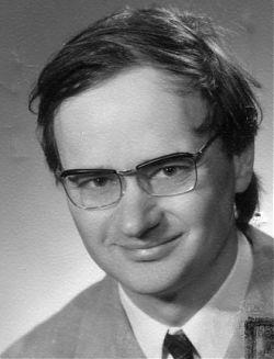 Dr. Dietrich Thränhardt (1979)
