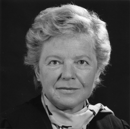 Christiane Eckardt (1984)