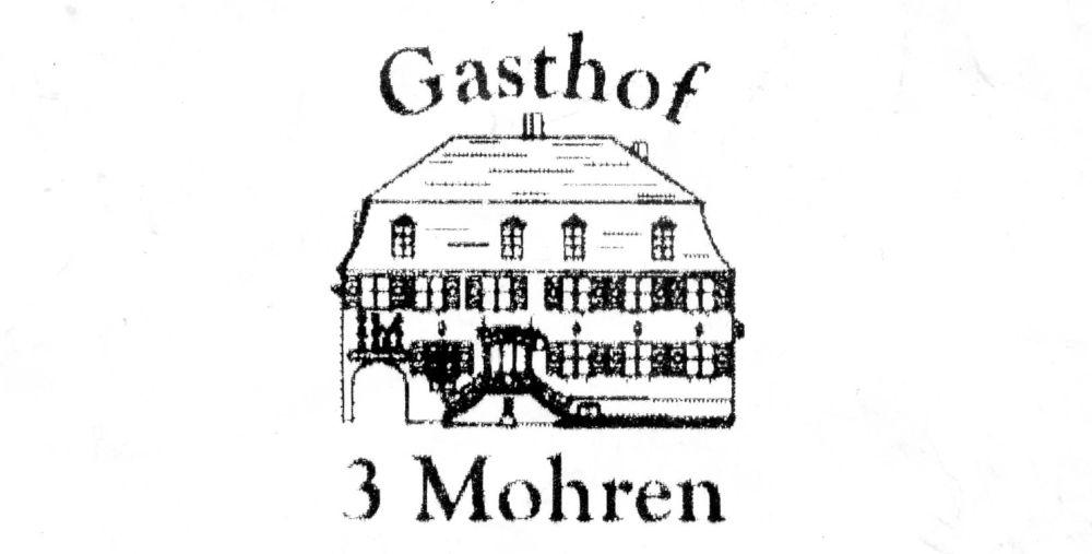 3 Mohren in Laupheim
