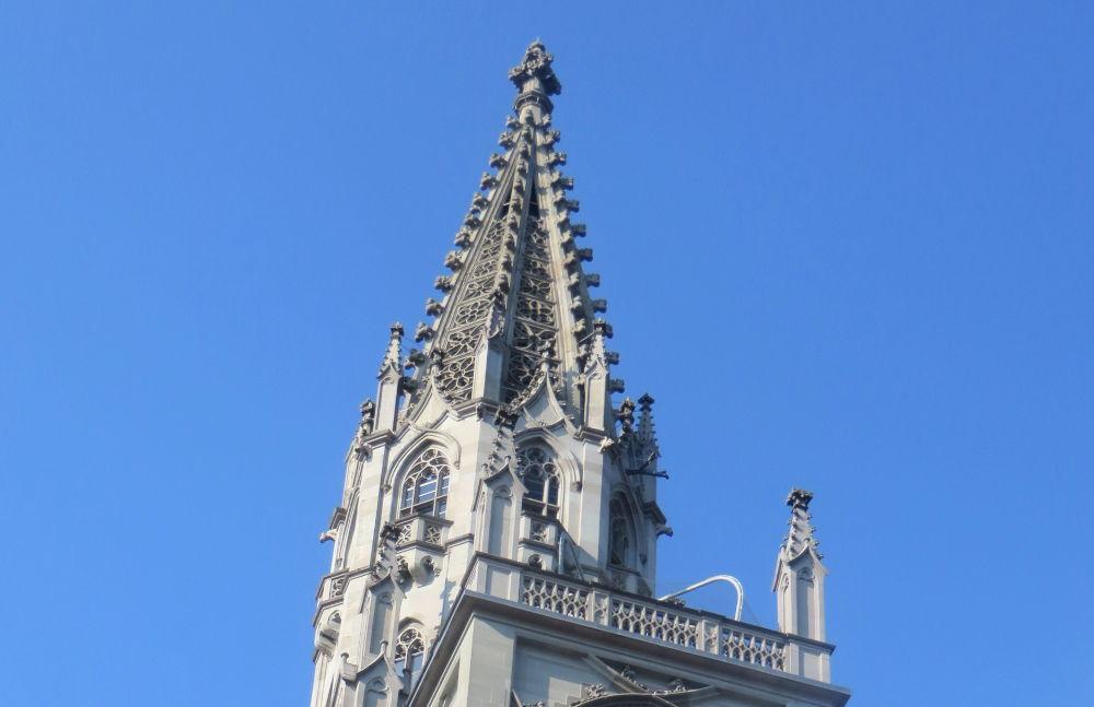 Konstanz: Münster (23.7.2018; Foto: Meyerbröker)