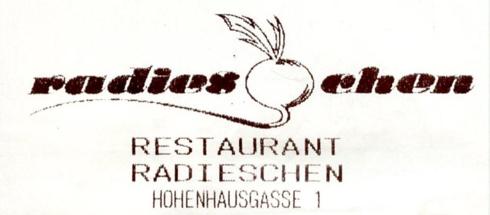 Konstanz: Radieschen (23.7.2018)